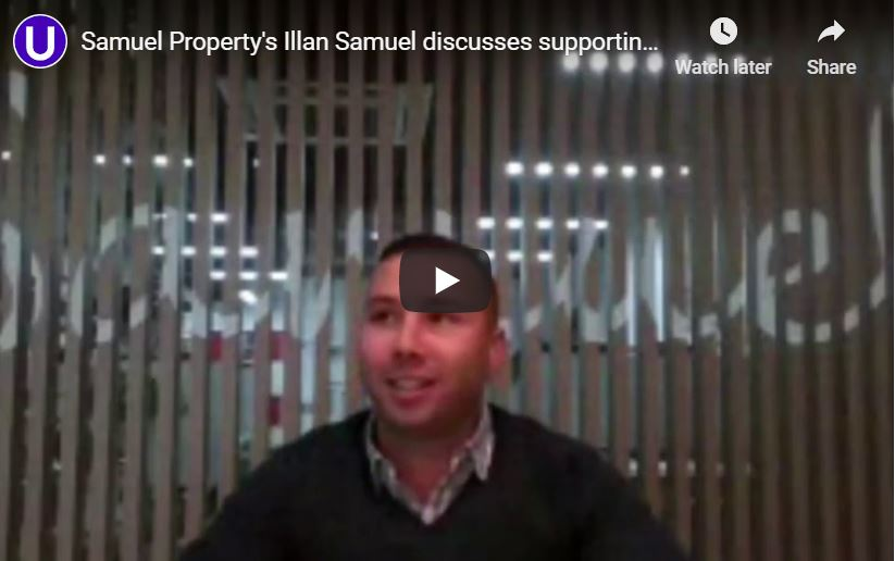 Supporting buyers through the current market | Illan Samuel talks to Urban