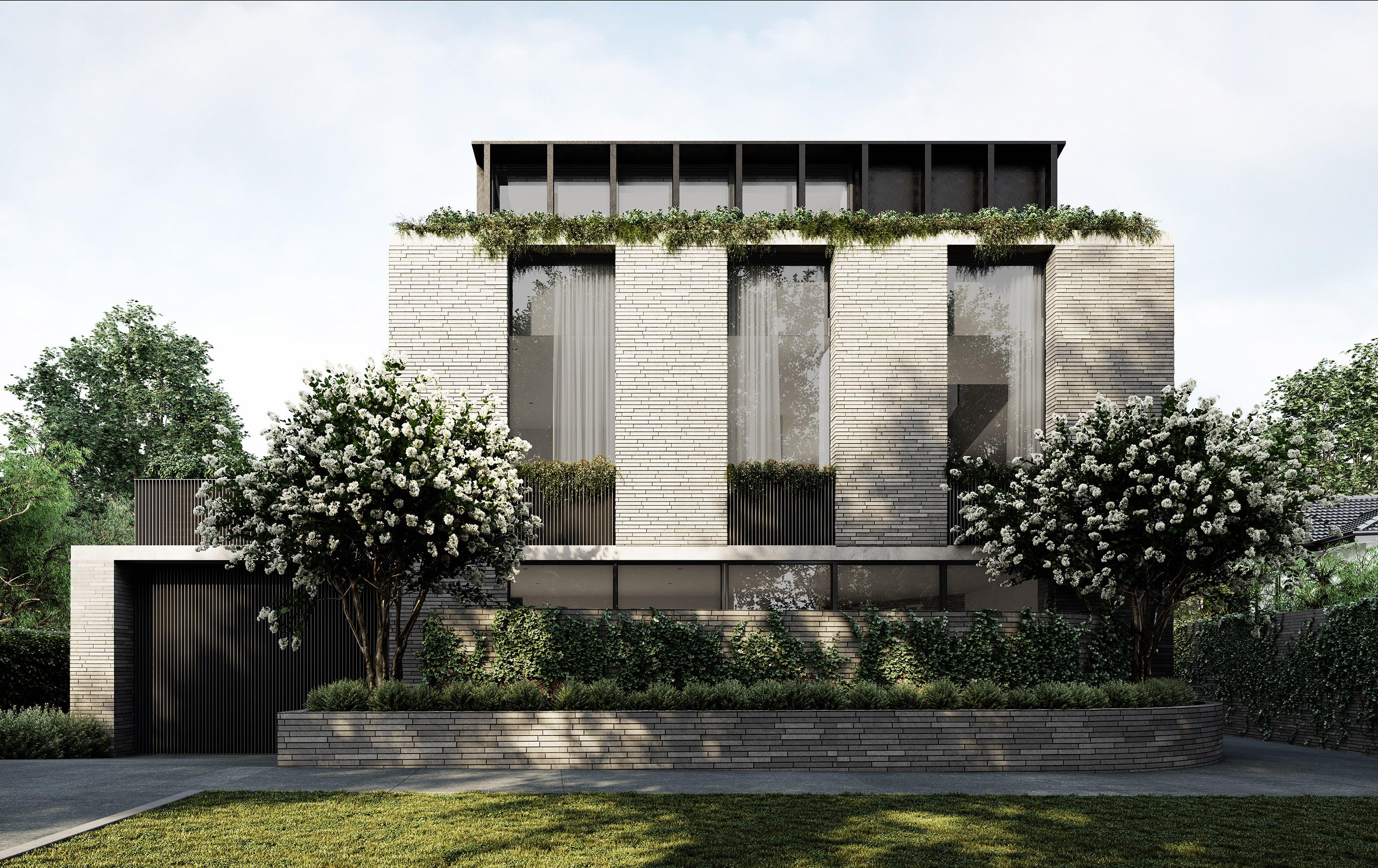 Toorak project has fashionable pedigree linked to KITX founder Kit Willow