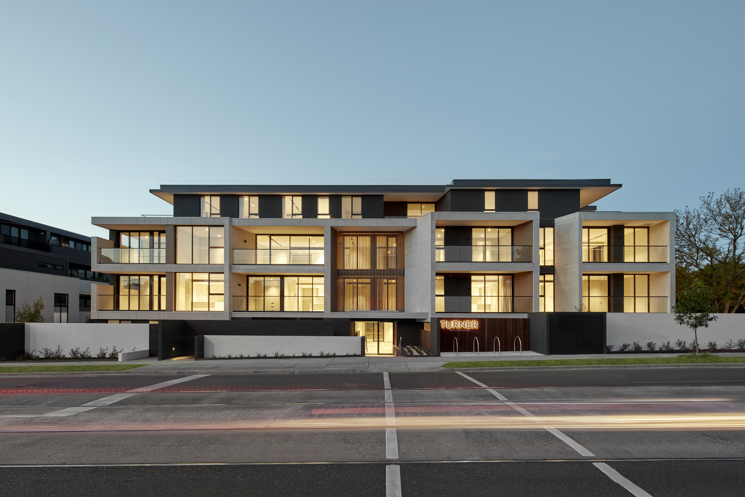 Turner Residences, a new benchmark for Glen Iris